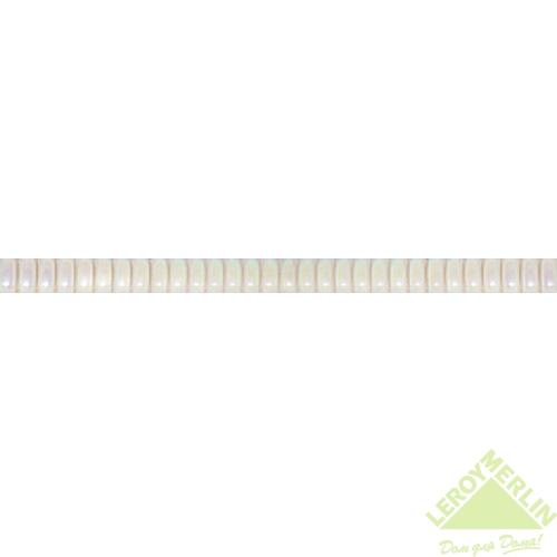 Бордюр Moldura Nacar, 1,5х25 см
