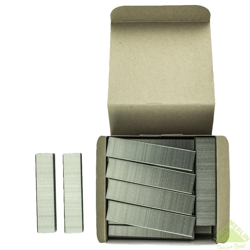 Скоба для степлера Sumake для 80/25, 22 мм, 5000 шт.