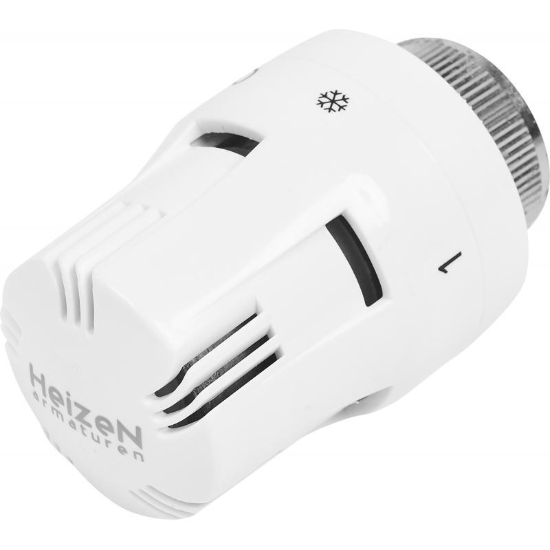 Термостатическая головка Heizen для радиаторного клапана M30x1.5 TL-5