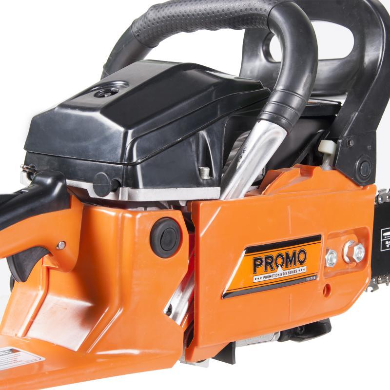 Пила бензиновая цепная Promo PSG-45-15 шина 38 см