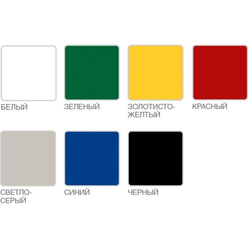 Эмаль НЦ-132 Текс Стандарт 1.8 кг цвет светло-серый
