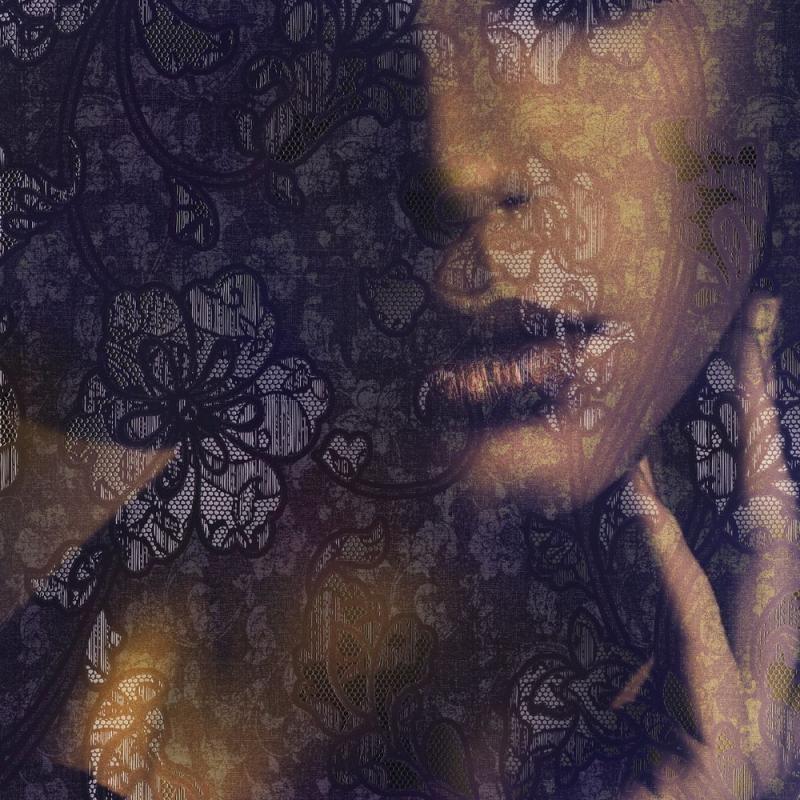 Фотопанно флизелиновое «Lace» 184х248 см
