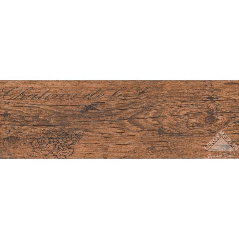 Плитка напольная Bodega Ribera, 15x45 см, 1,35 м2