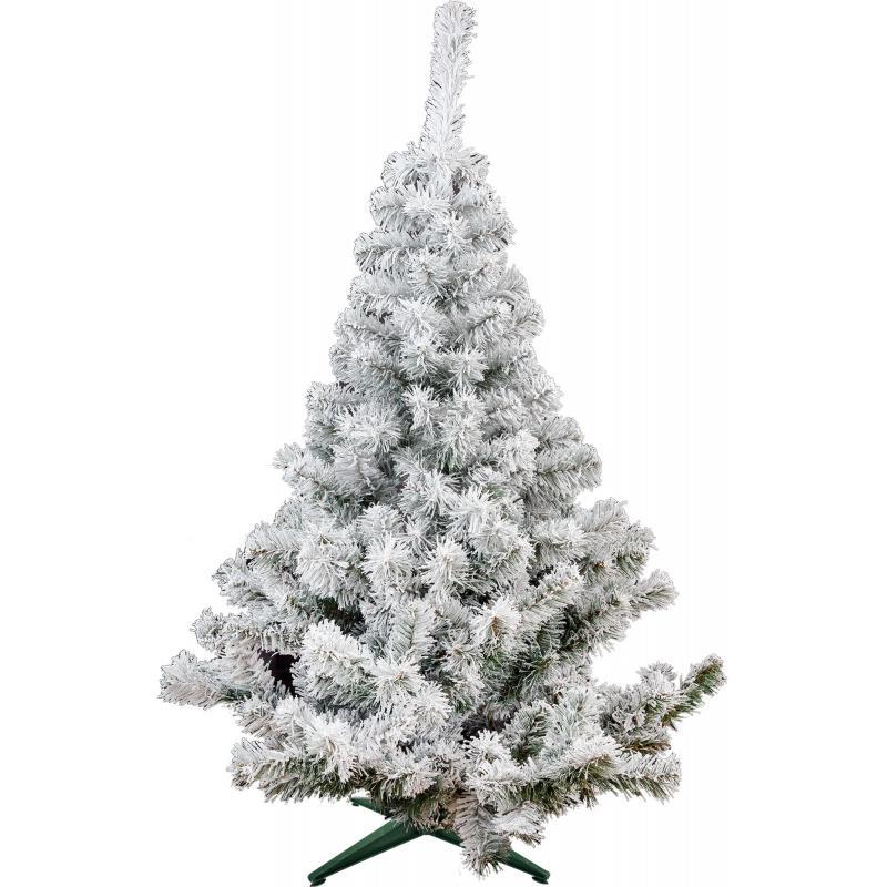 Ель новогодняя искусственная «Морозная», 150 см