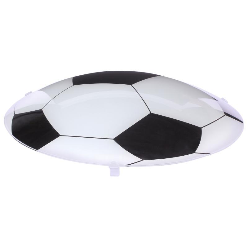 Светильник настенно-потолочный светодиодный «Футбол 300», 18 Вт, IP20, 5000К