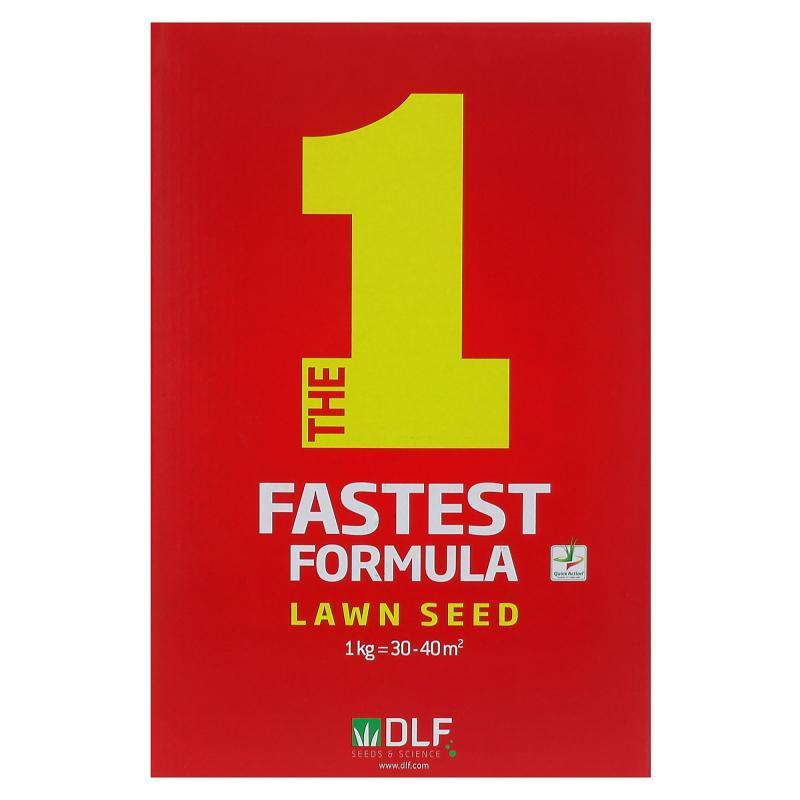 Семена газона THE1 Универсальный 1 кг