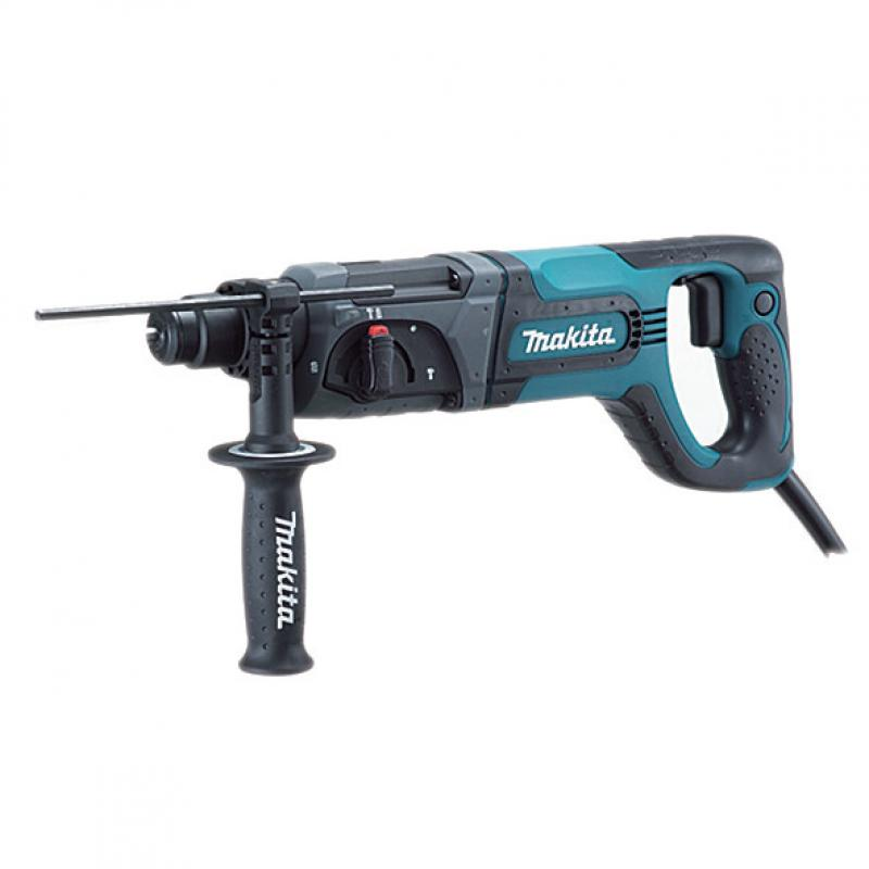 Перфоратор SDS-plus Makita HR2475, 780 Вт, 2.7 Дж