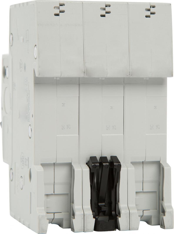 Выключатель автоматический ABB 3 полюса 25 А